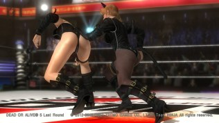 DEAD OR ALIVE 5 Last Round__50