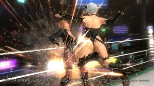 DEAD OR ALIVE 5 Last Round__6