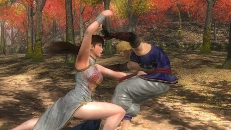 DEAD OR ALIVE 5 Last Round_20150312065007