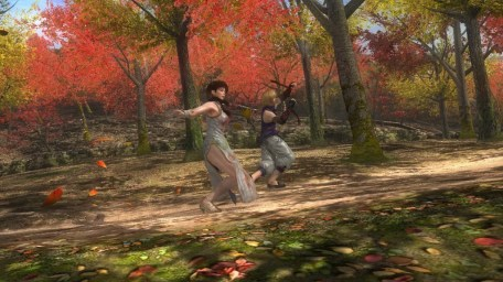 DEAD OR ALIVE 5 Last Round_20150312065055
