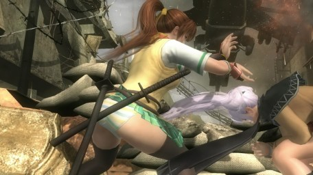 DEAD OR ALIVE 5 Last Round_20150325071834