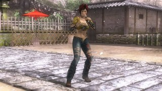 DEAD OR ALIVE 5 Last Round_20150328081532