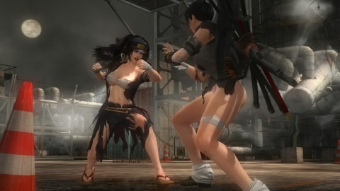 DEAD OR ALIVE 5 Last Round_20150410111318