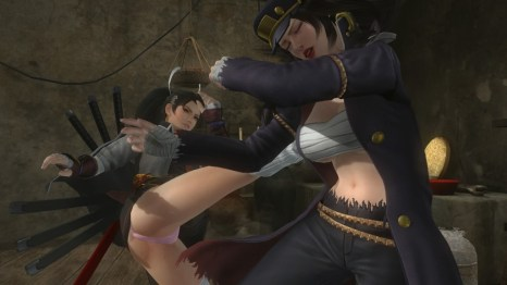 DEAD OR ALIVE 5 Last Round_20150410111943