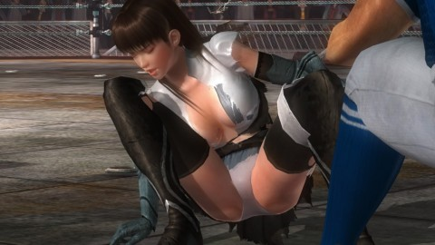 DEAD OR ALIVE 5 Last Round_20150707152144