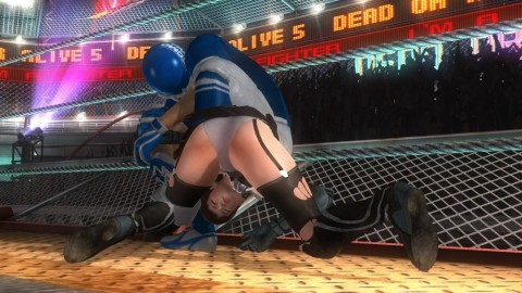 DEAD OR ALIVE 5 Last Round_20150707152253