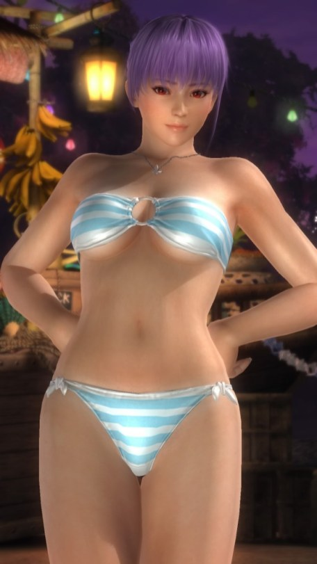 DEAD OR ALIVE 5 Last Round_20150812134319