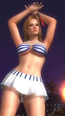 DEAD OR ALIVE 5 Last Round_20150818125827