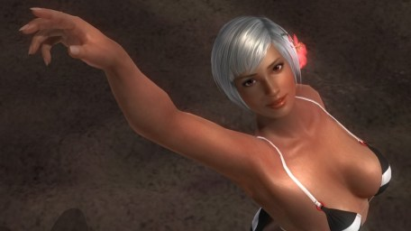 DEAD OR ALIVE 5 Last Round_20150827165735