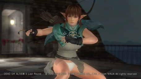 DEAD OR ALIVE 5 Last Round__3