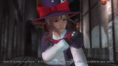 DEAD OR ALIVE 5 Last Round__5
