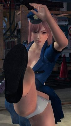 DEAD OR ALIVE 5 Last Round_20180106034304