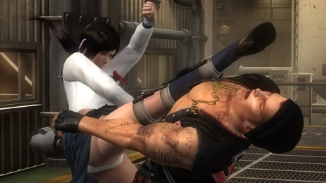 DEAD OR ALIVE 5 Last Round_20180107015857