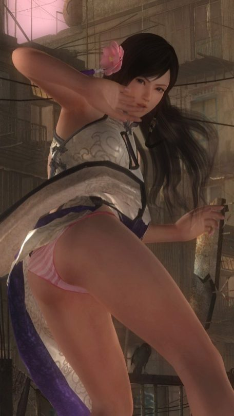 DEAD OR ALIVE 5 Last Round_20180107020449