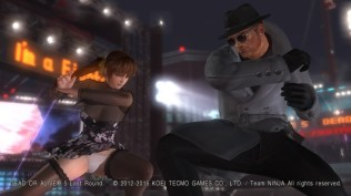 DEAD OR ALIVE 5 Last Round__10
