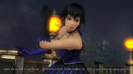 DEAD OR ALIVE 5 Last Round__101
