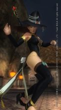 DEAD OR ALIVE 5 Last Round__119