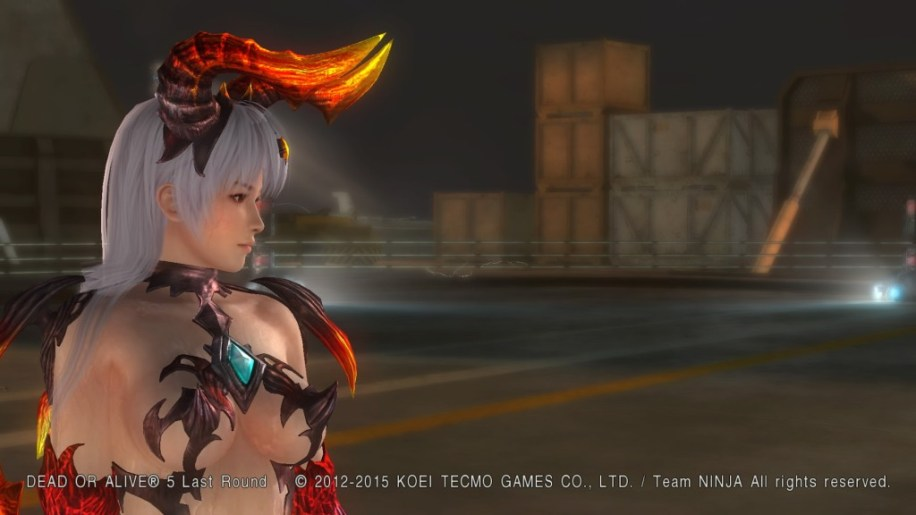 DEAD OR ALIVE 5 Last Round__12