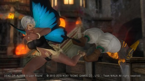 DEAD OR ALIVE 5 Last Round__125