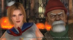DEAD OR ALIVE 5 Last Round__132