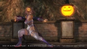 DEAD OR ALIVE 5 Last Round__180