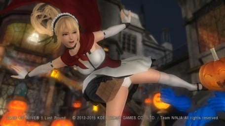 DEAD OR ALIVE 5 Last Round__197