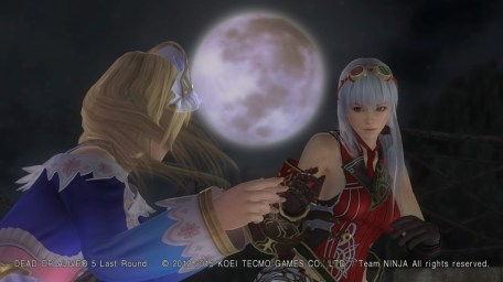 DEAD OR ALIVE 5 Last Round__2