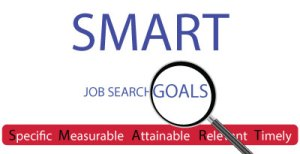 SMART Job Search
