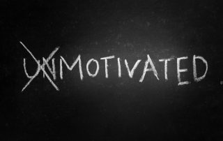 Motivate your employees!
