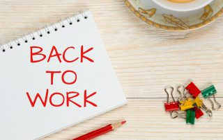Back to Work: Office perks that will attract talent post COVID