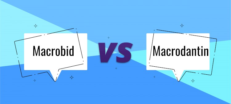 Comparing Macrobid And Macrodantin