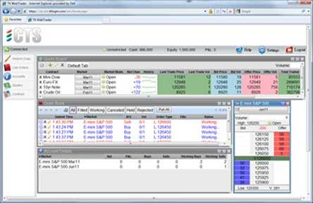 CTS T4 Screenshot 2