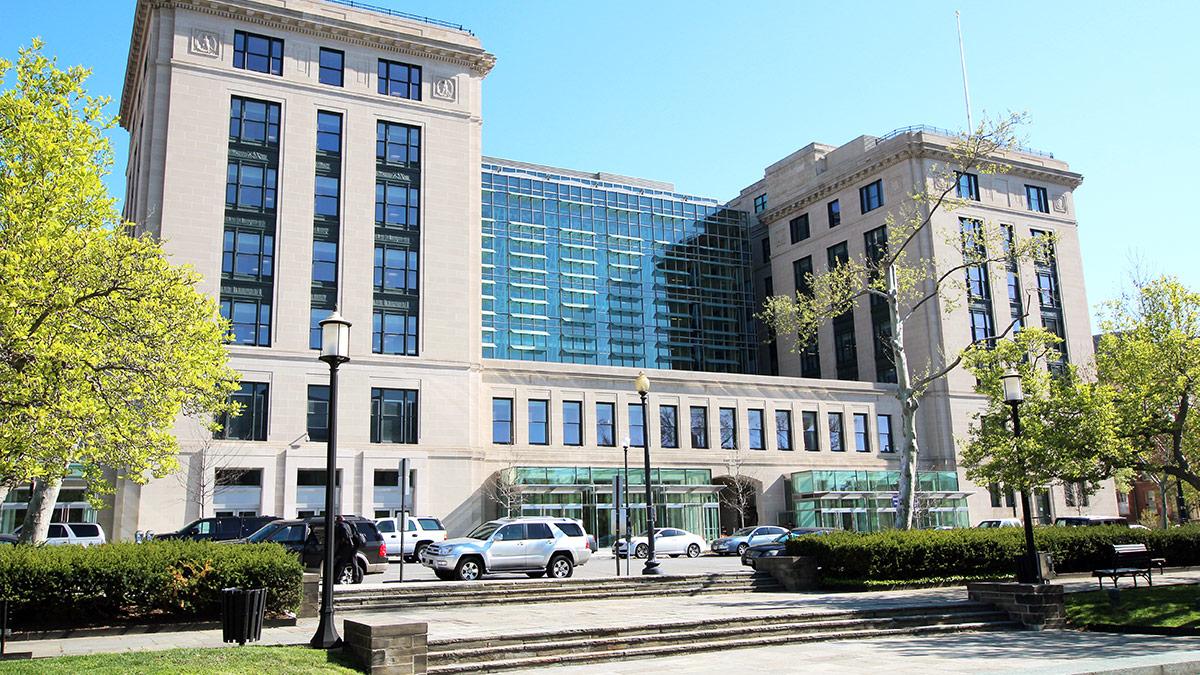 GSA Headquarters Modernization