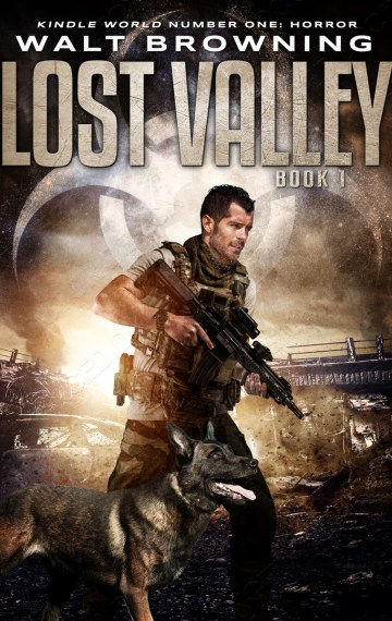 Lost Valley: An Extinction Cycle Novel