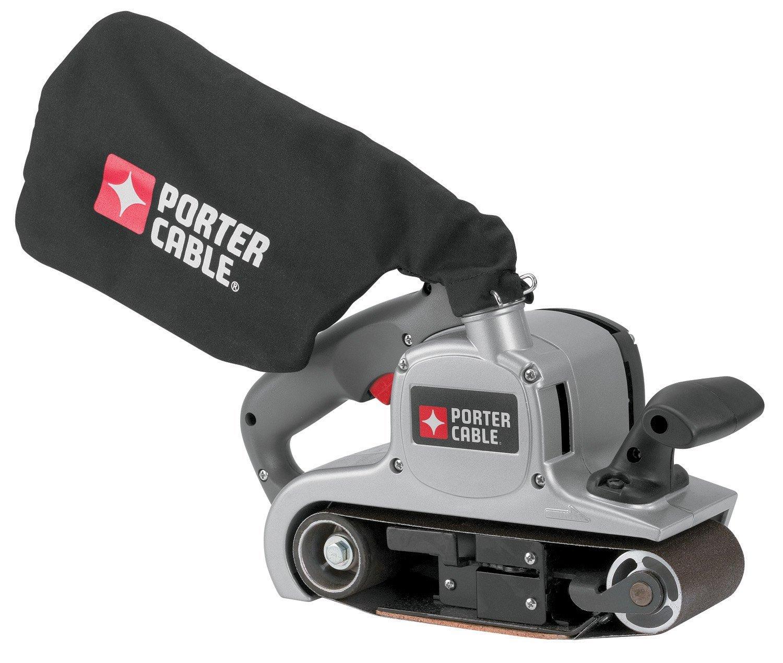 Porter Cable Spindle Sander