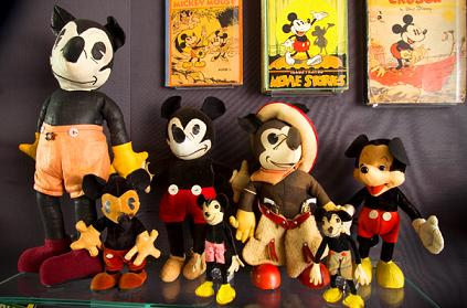 Image result for original mickey mouse merchandise