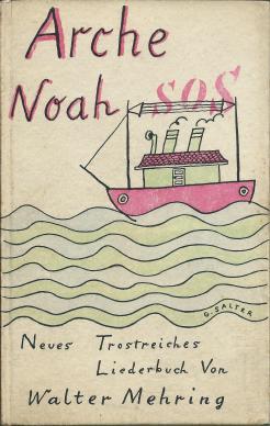 Arche Noah SOS (1931)
