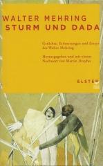 Walter Mehring: Sturm und Dada