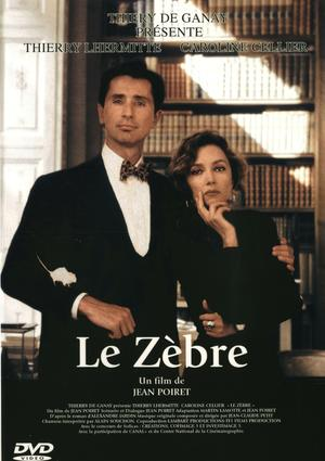 Le Zèbre (film) : zèbre, (film), Zèbre, (1992), Trakt.tv