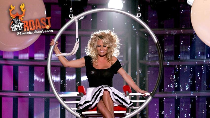 Comedy Central Roast of Pamela Anderson 2005  Trakttv