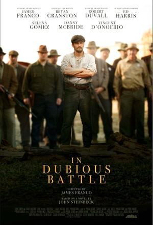 In Dubious Battle (2017)