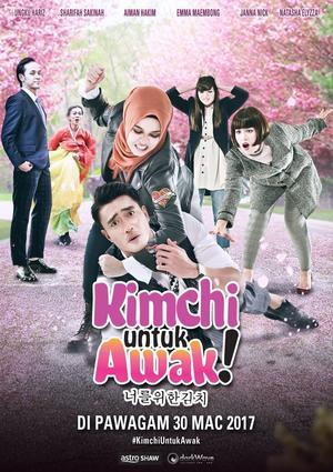 Film Malaysia Terbaru 2017 Full Movie Romantis : malaysia, terbaru, movie, romantis, Kimchi, Untuk, (2017), Trakt.tv