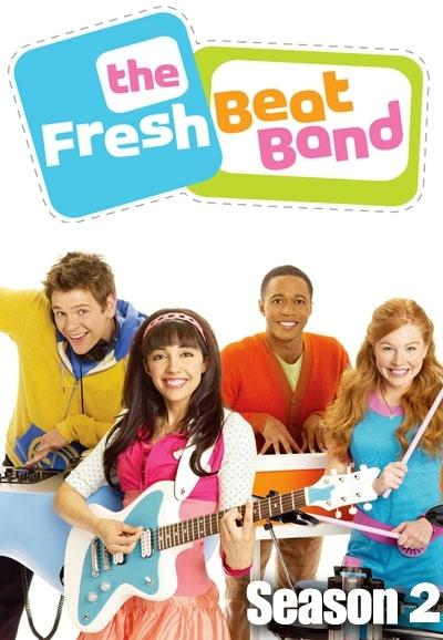 Fresh Beat Band Imdb