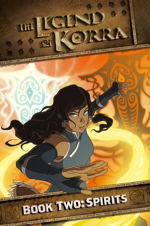 Avatar La Legende De Korra : avatar, legende, korra, Legend, Korra,