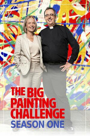 The Big Painting Challenge : painting, challenge, Painting, Challenge,