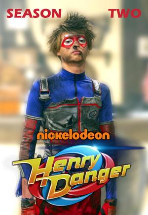Henry Danger Twin Henrys : henry, danger, henrys, Henry, Danger,