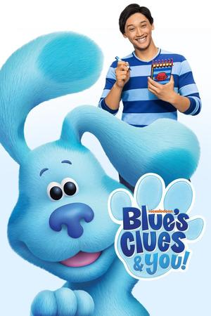 Blue's Clues And You Playdate With Magenta : blue's, clues, playdate, magenta, Blue's, Clues,