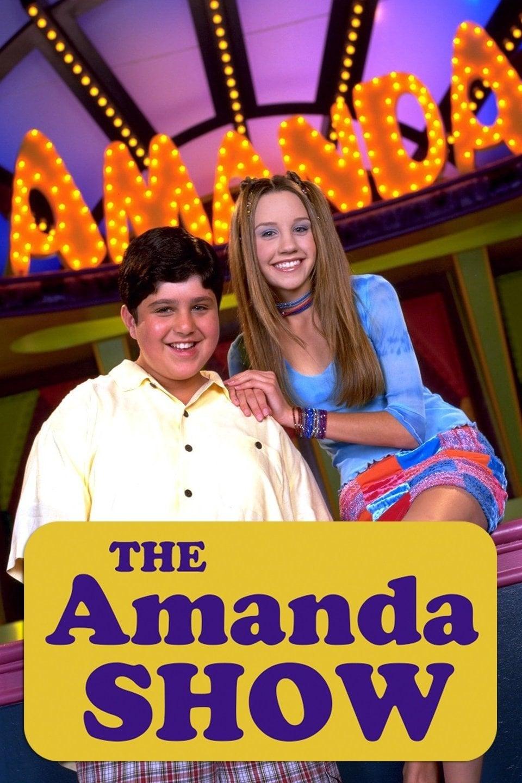 Amanda Show : amanda, Amanda, Trakt.tv