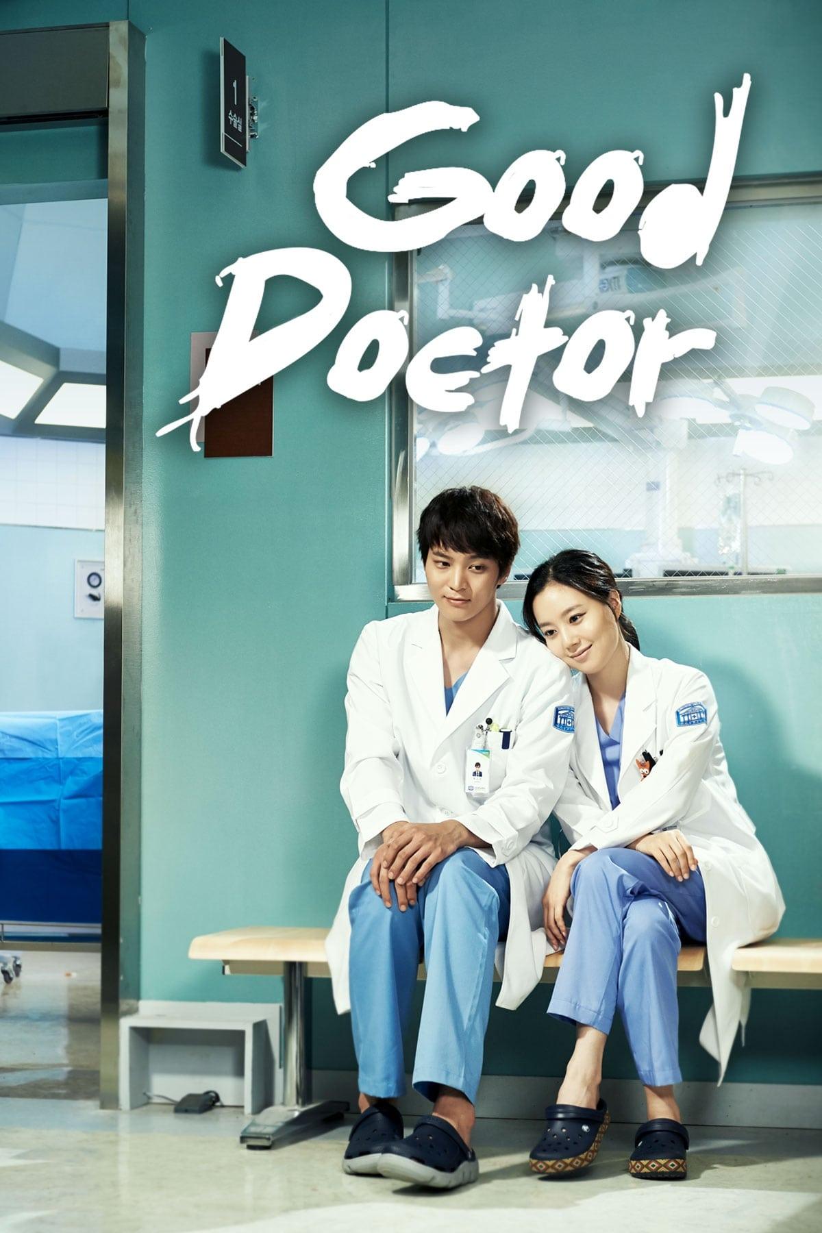 Good Doctor Korea Sub Indonesia : doctor, korea, indonesia, Doctor,