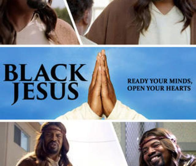 Black Jesus Specials Special  Nice Ass Yeans